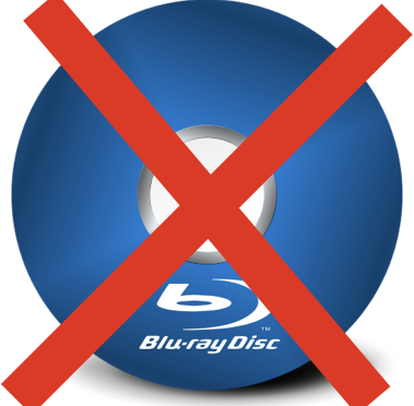 Blu-Ray is Dead, End of a category